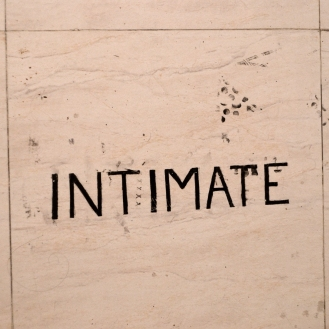 Impressions- intimate