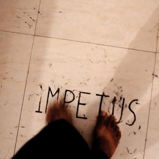 Impressions- impetus